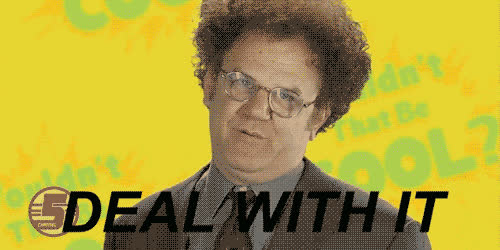 deal with it, john c reilly, john c. reilly,  GIFs