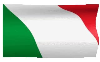 Watch and share Italy Flag Waving Animated Gif GIFs on Gfycat