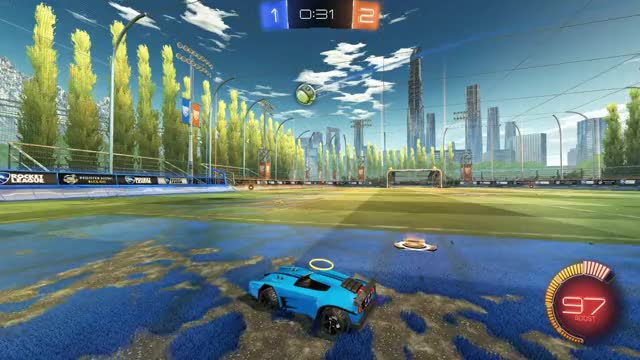 Watch and share Rocket League GIFs by Dixbfloppin on Gfycat