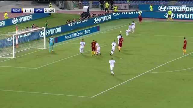 Watch and share As Roma GIFs and Soccer GIFs on Gfycat