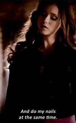 Watch Katherine Pierce GIF on Gfycat. Discover more 245px, 2x04, Miky, katherine pierce, katherine stan club, katherineedit, ndobrevedit, nina dobrev, the vampire diaries, tvd, tvdedit GIFs on Gfycat