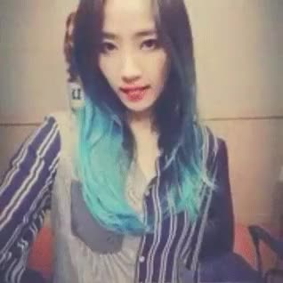 Watch and share Wonder Girls GIFs and Instagram GIFs on Gfycat