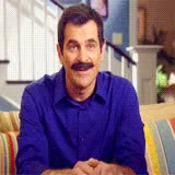 Watch and share Modern Family GIFs and Phil Dunphy GIFs on Gfycat