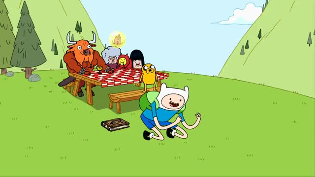Watch Finn Jumping GIF by @azurebeast on Gfycat. Discover more related GIFs on Gfycat