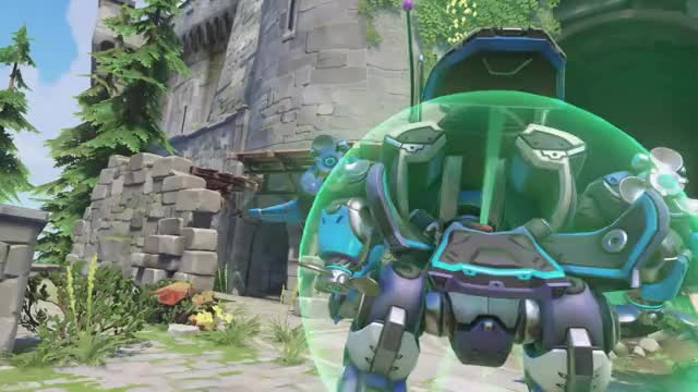 Watch and share Overwatch GIFs and Potg GIFs by Ace Salonga on Gfycat