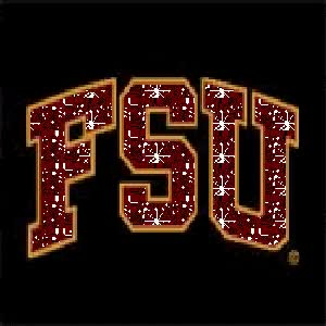 Watch and share Florida State animated stickers on Gfycat