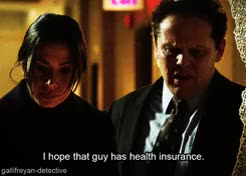 Watch and share Person Of Interest GIFs and Kevin Chapman GIFs on Gfycat