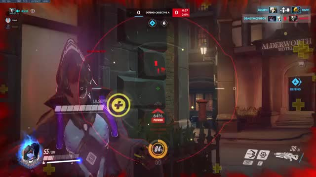 Watch vlc-record-2018-12-11-01h28m25s-Overwatch 2018.12.11 - 01.23.19.09.DVR.mp4- GIF on Gfycat. Discover more overwatch GIFs on Gfycat
