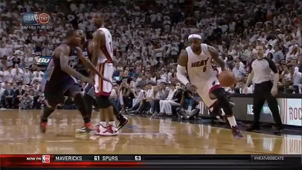 Watch and share LeBron James Wasted GIFs on Gfycat