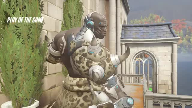 Watch and share Overwatch GIFs and Potg GIFs by camilamel on Gfycat