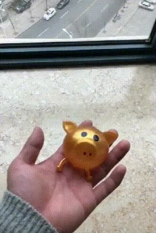 Watch and share Smash Pig GIFs on Gfycat