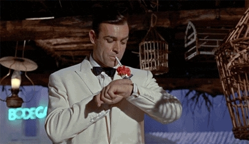 Sean connery GIFs