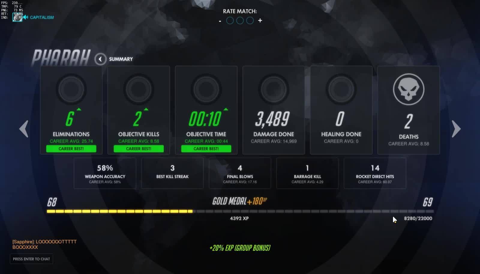 69, comp, overwatch, 69 rank GIFs