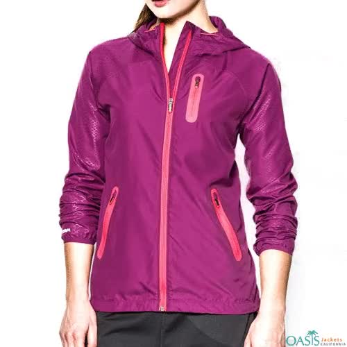 Watch and share Rain Jacket Canada GIFs and Branding GIFs by Oasis Jackets on Gfycat