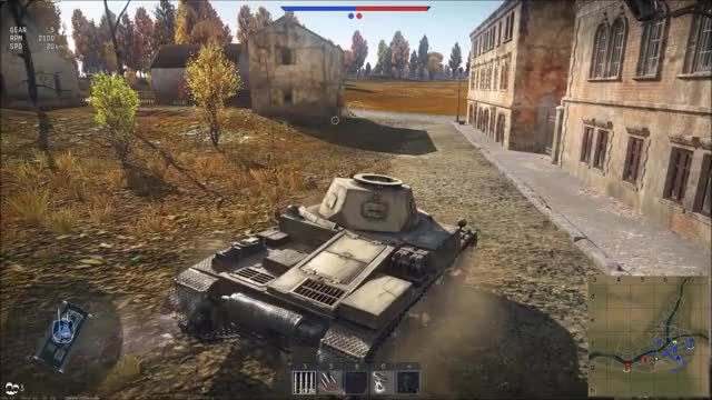 Watch and share Warthunder GIFs and Panzer GIFs on Gfycat