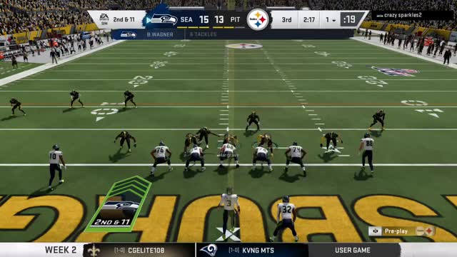 Watch and share Maddennfl20 GIFs and Gamer Dvr GIFs by Gamer DVR on Gfycat