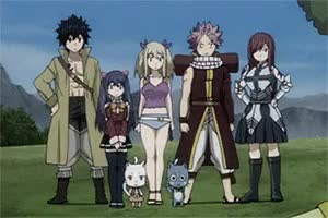 Watch and share Fairy Tail Spoilers GIFs and Fairy Tail Anime GIFs on Gfycat