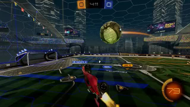 Watch and share Rocket League 2020.05.12 - 20.53.20.09.DVR Trim GIFs by flare on Gfycat