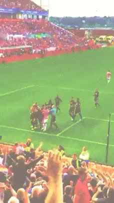 Watch and share Liverpool Fc GIFs and Stoke City GIFs on Gfycat
