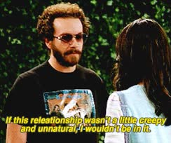 Watch and share Hyde That 70s Show GIFs on Gfycat