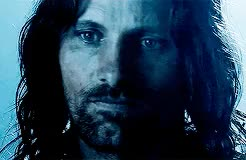 Watch and share Viggo Mortensen GIFs and Two Towers GIFs on Gfycat
