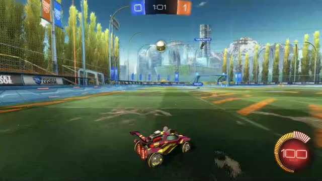 Watch and share RocketLeague 0198 GIFs on Gfycat