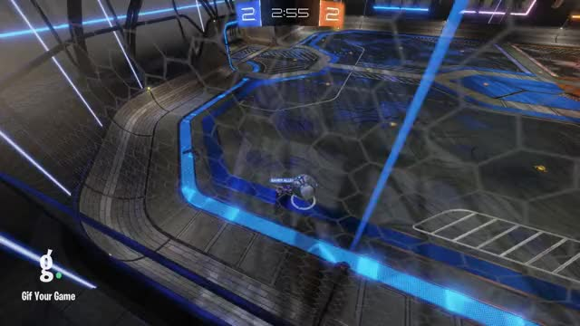 Watch Goal 5: Barry Allen GIF by Gif Your Game (@gifyourgame) on Gfycat. Discover more Gif Your Game, GifYourGame, Goal, Rocket League, RocketLeague GIFs on Gfycat