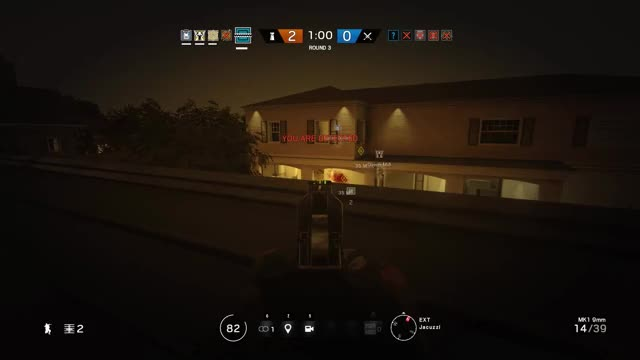 Watch and share Gameplay GIFs and Rainbow6 GIFs on Gfycat