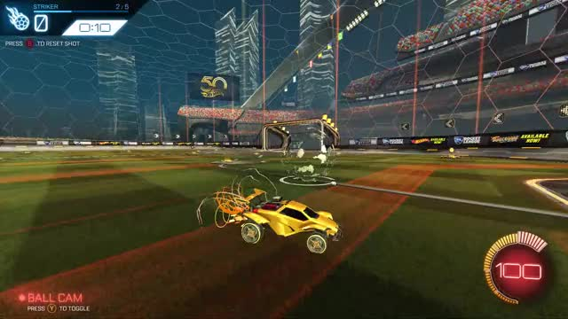 Watch and share Rocket League GIFs and Training GIFs by se-l0wk3y on Gfycat