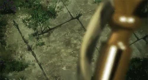 Watch and share Attack Of The Titan GIFs and Shingeki No Kyojin GIFs on Gfycat