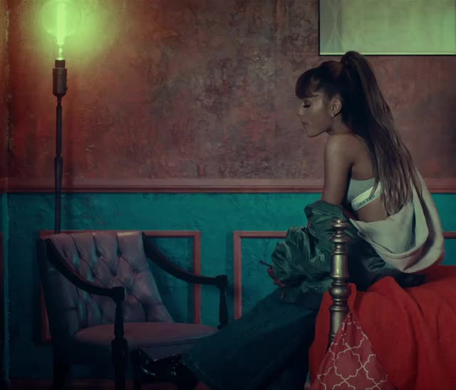Watch this ariana grande GIF by Karma5utra (@karma5utra) on Gfycat. Discover more ariana grande, music, music video, my favorite part GIFs on Gfycat