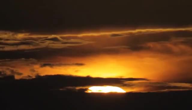 Watch and share Amazing Sunrise For Daily Affirmations! GIFs on Gfycat