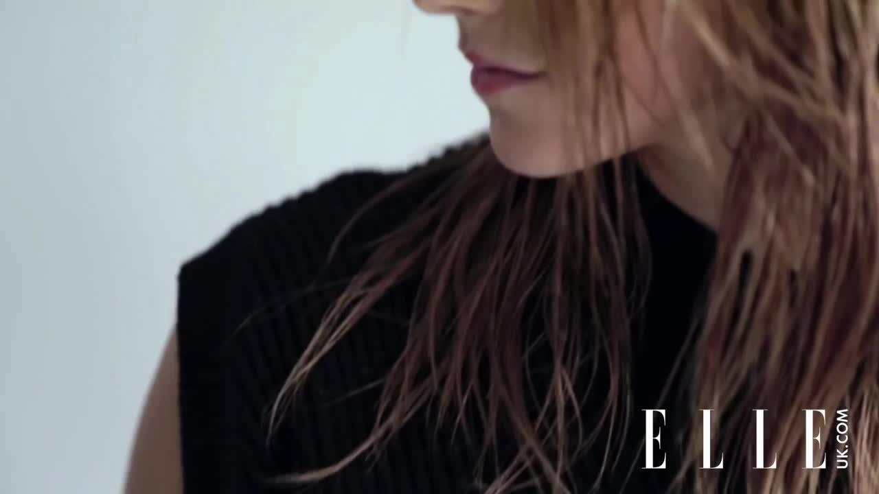 celebs, emma watson, Emma Watson for ELLE GIFs