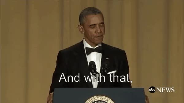 Watch this GIF on Gfycat. Discover more Barack Obama, enoughsandersspam, gifs GIFs on Gfycat
