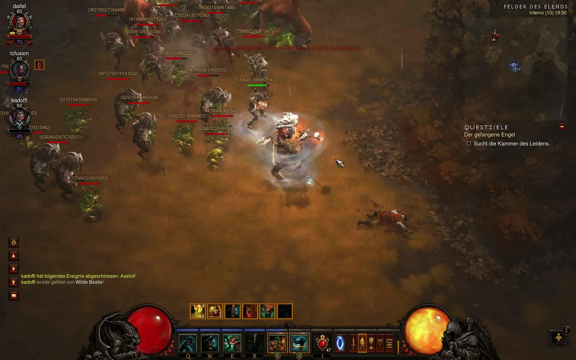 pathofexile, Diablo III - Server Lags Teil 2 GIFs