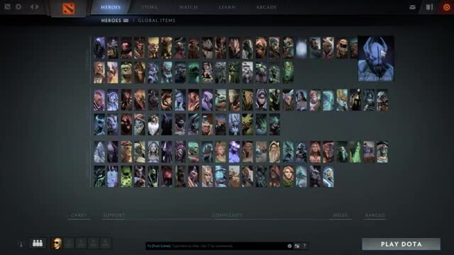 Watch disable portrait animate bug GIF by @heypaps on Gfycat. Discover more dota2, queen of pain, smut GIFs on Gfycat