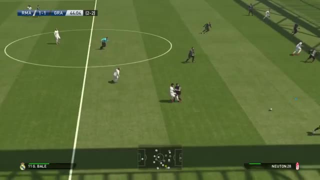 Watch and share Pes 2016 GIFs and Ronaldo GIFs on Gfycat