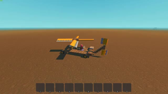 Watch and share Scrap Mechanic 2020.05.13 - 14.19.49.01 GIFs on Gfycat