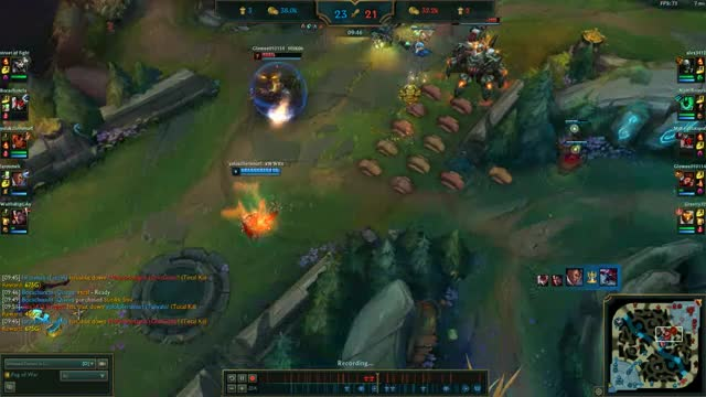 Watch best team kill ever GIF on Gfycat. Discover more leagueoflegends GIFs on Gfycat