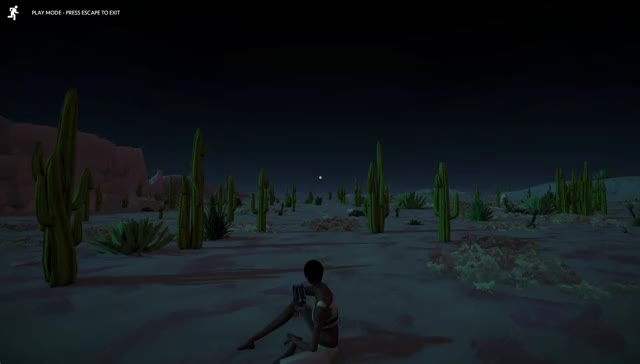 Watch and share Island Creator Desert Scene GIFs by quickfingers on Gfycat