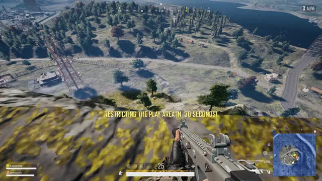 Watch pubg when GIF by Working as intended (@kossuranta) on Gfycat. Discover more related GIFs on Gfycat