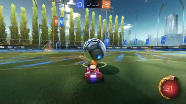 Goal 3: Primal | arco