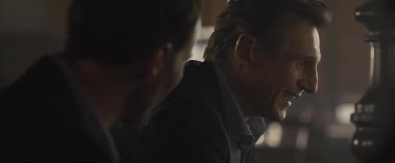action, commuter, liam neeson, lionsgate, movie, suspense, the commuter, Casual conversation GIFs