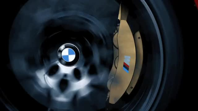 Watch and share BMW M Brake 1 GIFs by Kins Chan on Gfycat