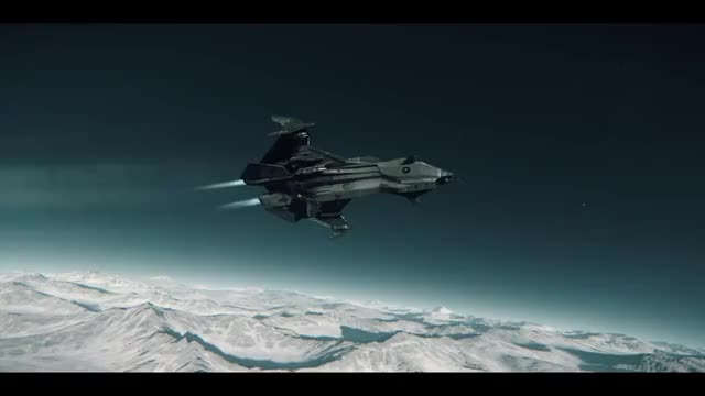 Watch What ship will you be flying the first time you land surface-side? (Video and question from Star Citzen Facebook) (reddit) GIF on Gfycat. Discover more starcitizen GIFs on Gfycat