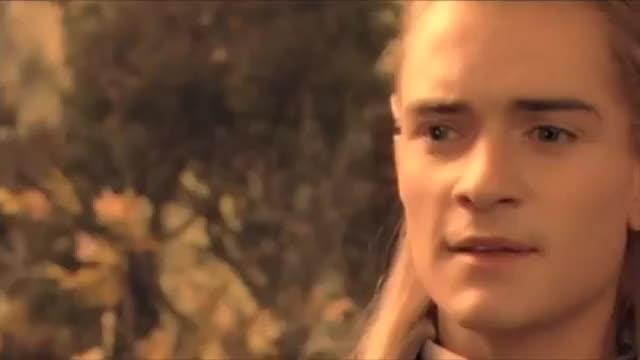 Aragorn, Davies, Fellowship, Gimli, John, Lord, Rhys, Rings, Rivendell, aragorn, axe, davies, fellowship, frodo, funny, gimli, john, legolas, lord, lord of the rings, lotr, rhys, rings, rivendell, LOTR: