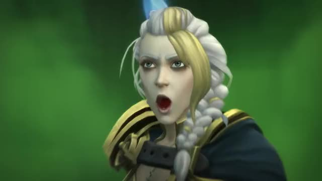 Watch Jaina's Arcane Magic GIF on Gfycat. Discover more Battle for Azeroth, Blizzard, Blizzard Entertainment, Gaming, Warcraft, WoW, World of Warcraft GIFs on Gfycat