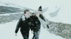 Watch and share Harry Potter 6 GIFs and My Edit GIFs on Gfycat