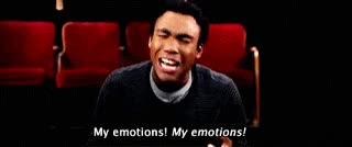 Watch and share My Emotions GIFs on Gfycat