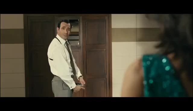 Watch and share Oss 117 GIFs on Gfycat